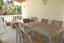 Ferienhaus in Calpe / Calp - Villa Fig Tree