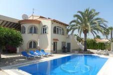House in Calpe / Calp - Villa Fig Tree