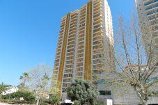 Appartement à Calpe / Calp - Apartamento Ambar Beach