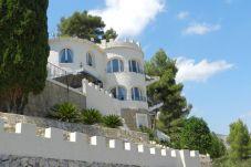 Maison à Calpe / Calp - Casa Isabel para 6 personas